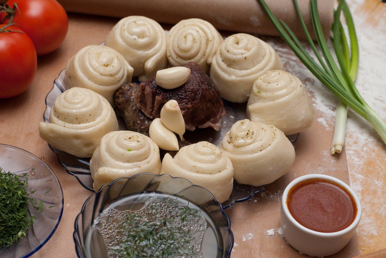 Даргинский хинкал. Фото: disgustingmen.com
