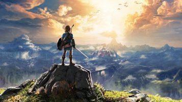 Что такое The Legend of Zelda: Breath of the Wild, и почему мы все сошли с ума
