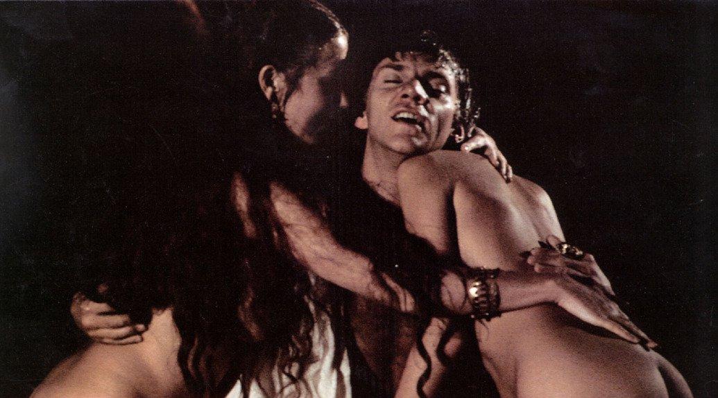 Самый первый в мире порнографический фильм видео