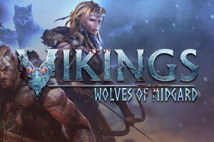 vikings wolves of midgard