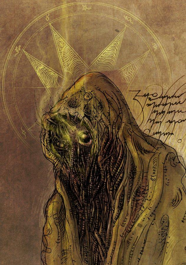смысл сериала настоящий детектив первый сезон отсылки культисты желтый король каркоза хастур лавкрафт чамберс манихейство культ митры отвратительные мужики disgusting men