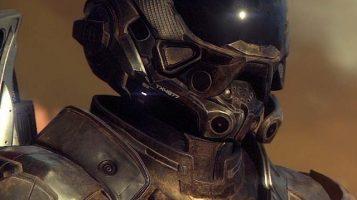 Mass Effect: Andromeda посвящается. «Просто работник BioWare» — новый хит от Disgusting Men