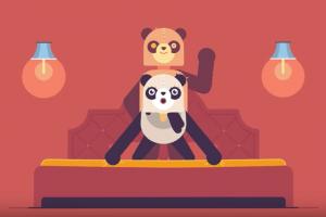 панда-порно панды pornhub panda style секс отвратительные мужики disgusting men