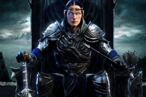 мир игры Shadow of War лор неканон канон Толкин властелин колец мордор игра рецензия отвратительные мужики disgusting men