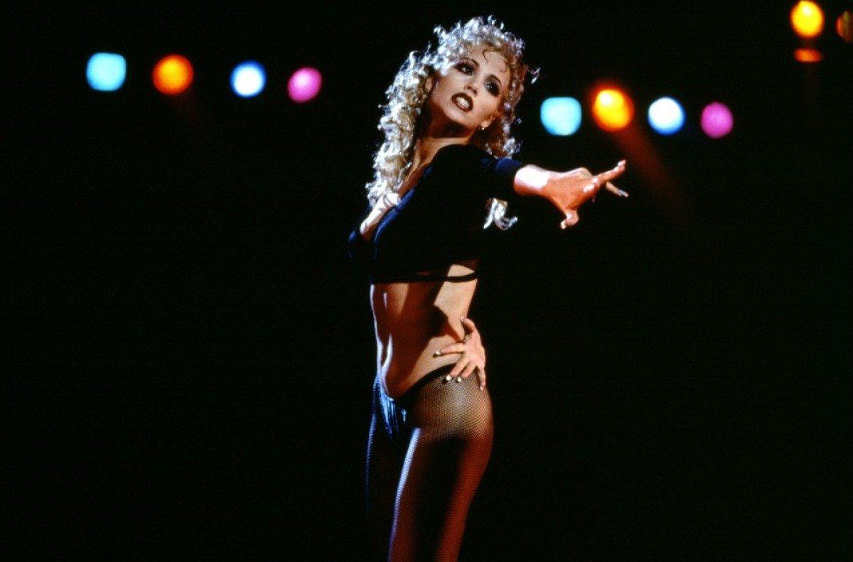 showgirls шоугелз пол верховен