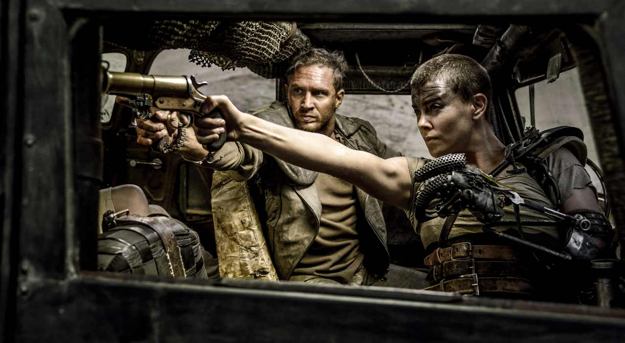 Mad Max: Fury Road — Black & Chrome Edition безумный макс: дорога ярости сиквел приквел про фуриосу джордж миллер отвратительные мужики disgusting men