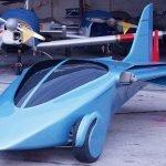летающий автомобиль аэромобиль 2017 технологии летающий транспорт отвратительные мужики aeromobile 3.0 disgusting men