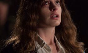 Не пропусти: фильм «Моя девушка — монстр» с прекрасной Энн Хэтэуэй