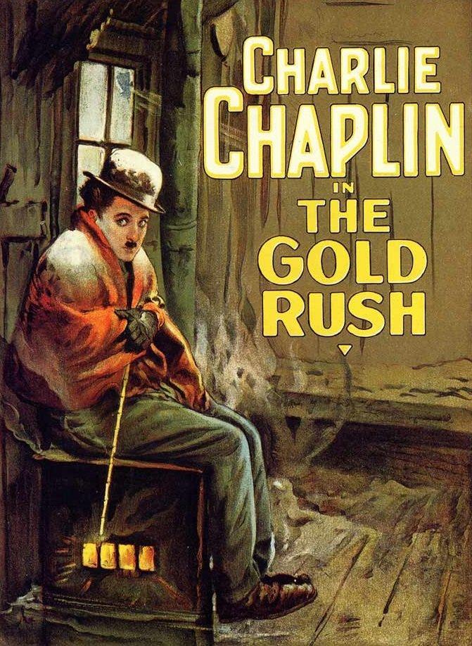 фильм золотая лихорадка чарли чаплин 1925 классика немого кино отвратительные мужики disgusting men gold rush charlie chaplin 1925 disgusting men