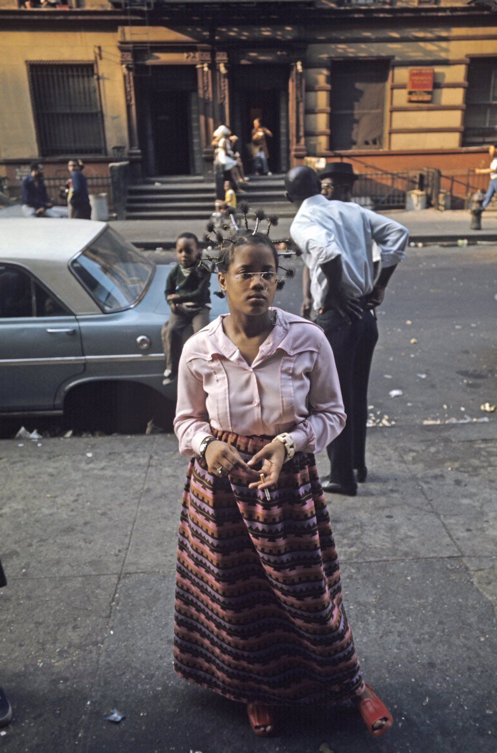 гарлем фото 70-е история гарлема harlem photo 70's jack garofalo отвратительные мужики disgusting men