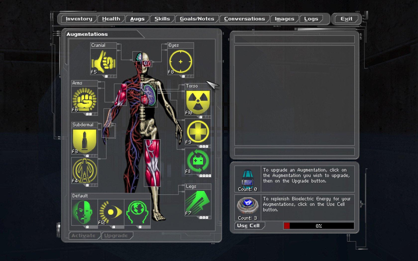эволюция immersive sim шутеры rpg история видеоигр отвратительные мужики disgusting men