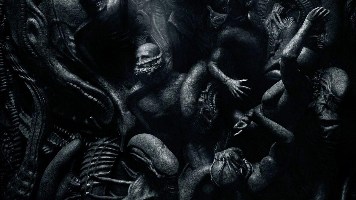 чужой завет обзор рецензия Чужой: Завет ридли скотт 2017 alien covenant