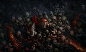 Все что вам нужно знать о Warhammer 40 000: Dawn of War 3