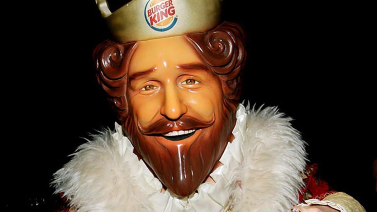 бургер кинг король бельгии школьник из москвы гамлет понедельник начинается с дичи отвратительные мужики disgusting men