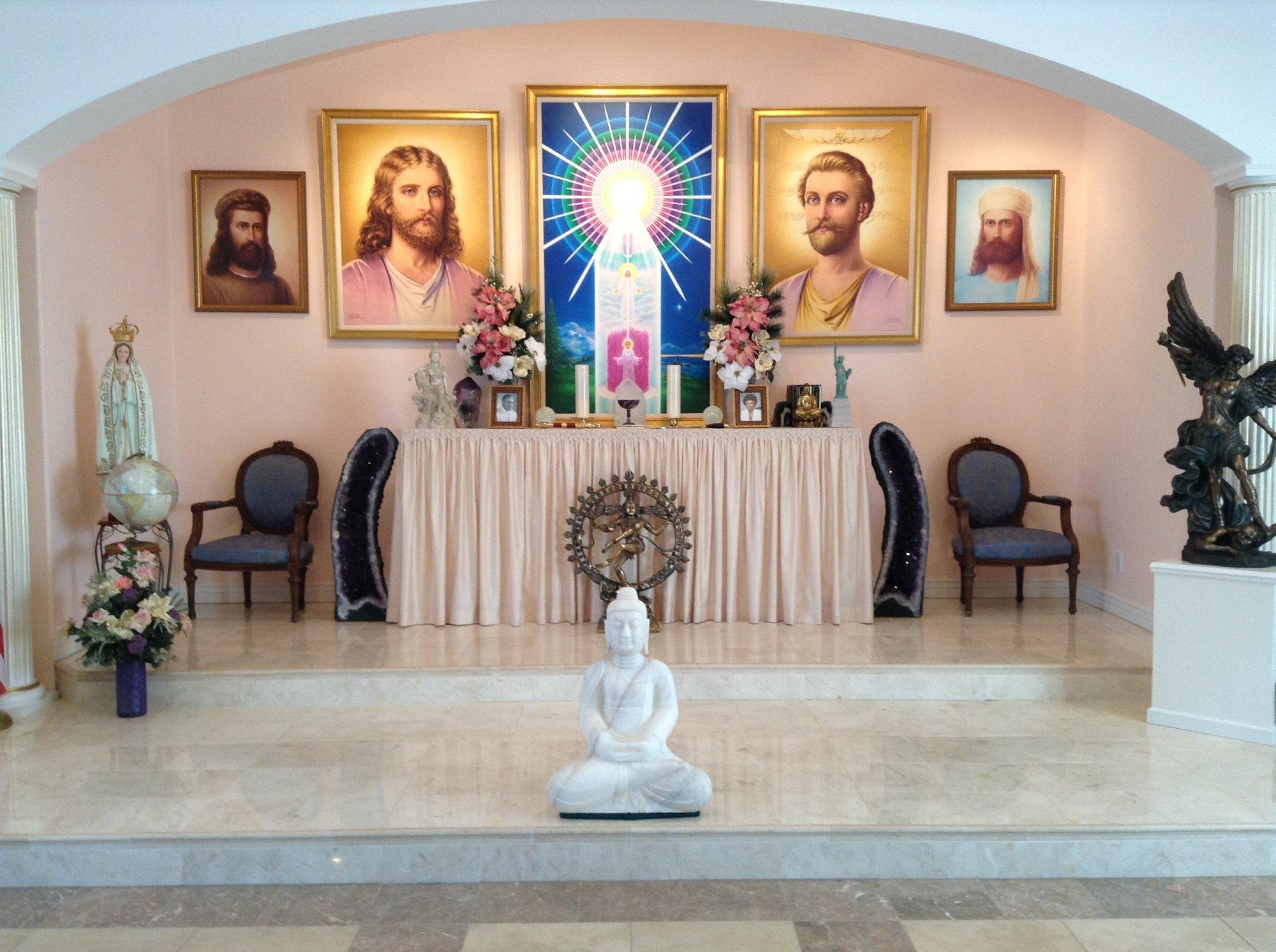 «Церковь Вселенская и Торжествующая» far cry 5 культисты сектанты отвратительные мужики disgusting men
