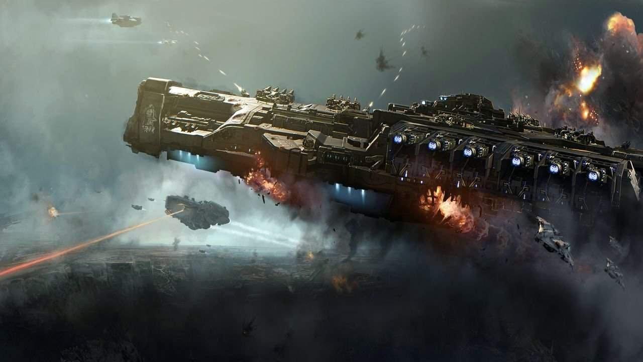 dreadnought обзор стрим