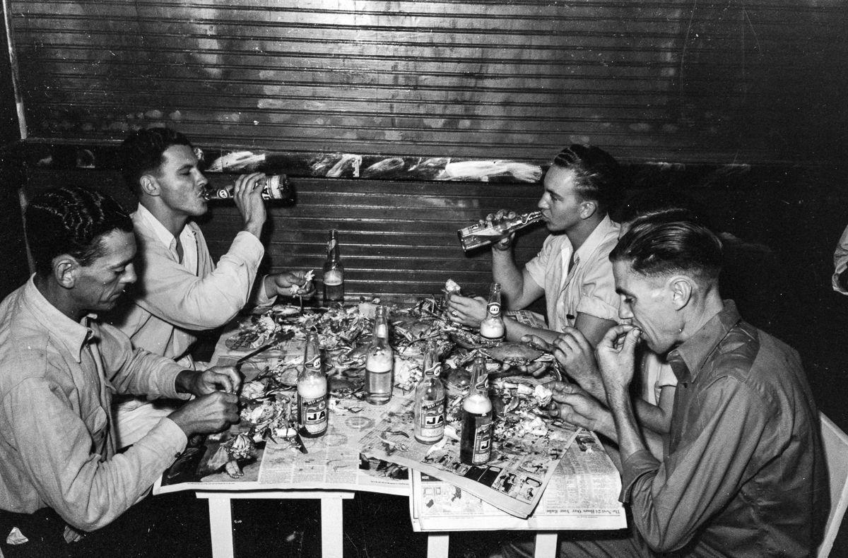 как люди веселились во время великой депрессии великая депрессия история фото отвратительные мужики disgusting men
