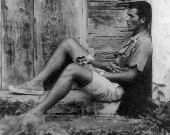 хантер томпсон фото гонзо журналистика история личность найди свою силу отвратительные мужики disgusting men