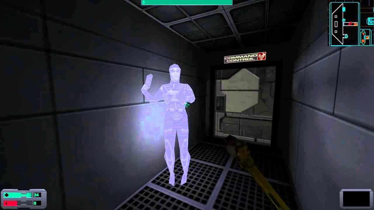 prey dishonored system shock эволюция immersive sim шутеры rpg история видеоигр отвратительные мужики disgusting men
