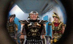 Какая раса из Morrowind тебе подходит больше всего? Тест к 15-летию игры