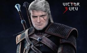 Почему Netflix обязана взять Виктора Зуева на роль Ведьмака