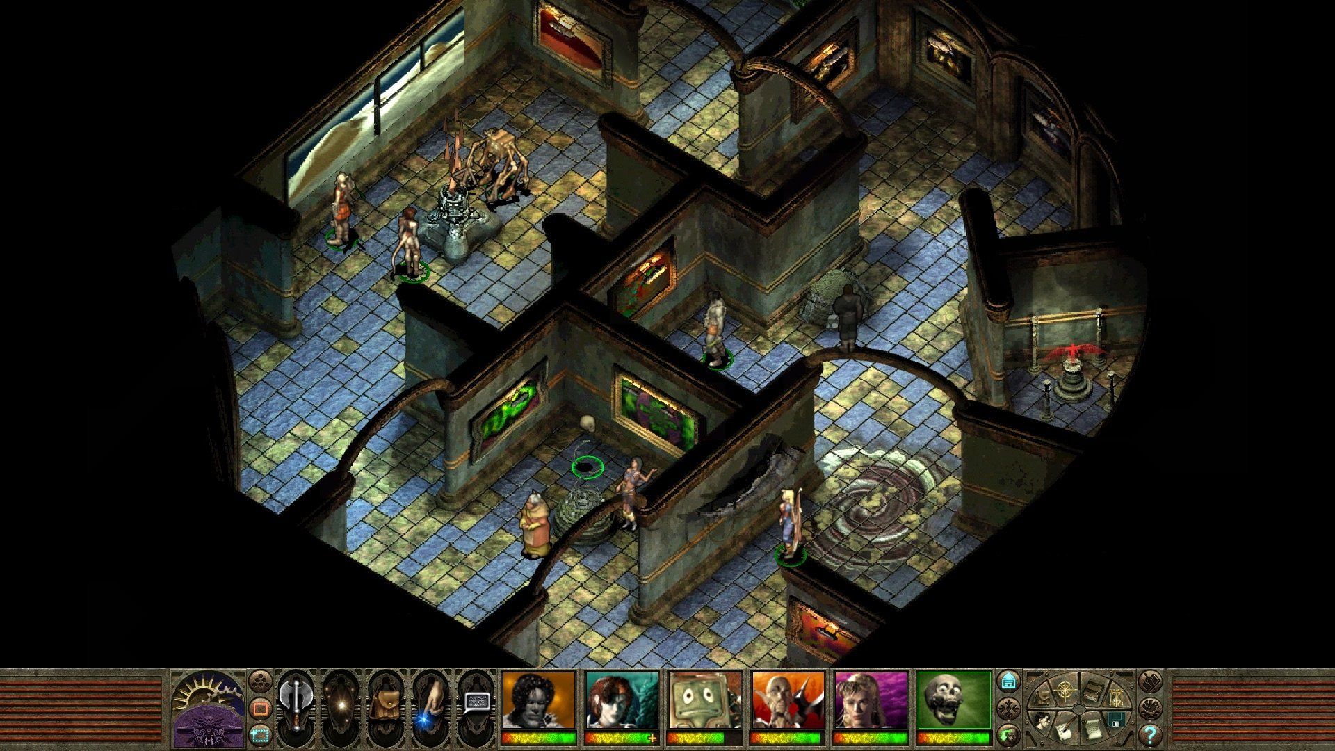 Planescape: Torment — Enhanced Edition