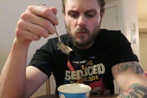 диета с мороженым и алкоголем abs & ice creamотвратительные мужики disgusting men
