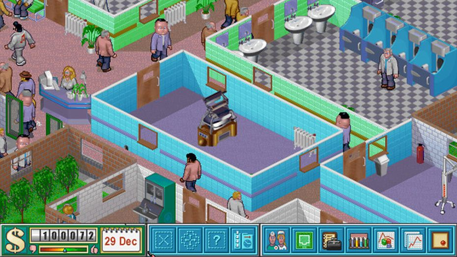 gog распродажа летняя arcanum full throttle unreal gold theme hospital
