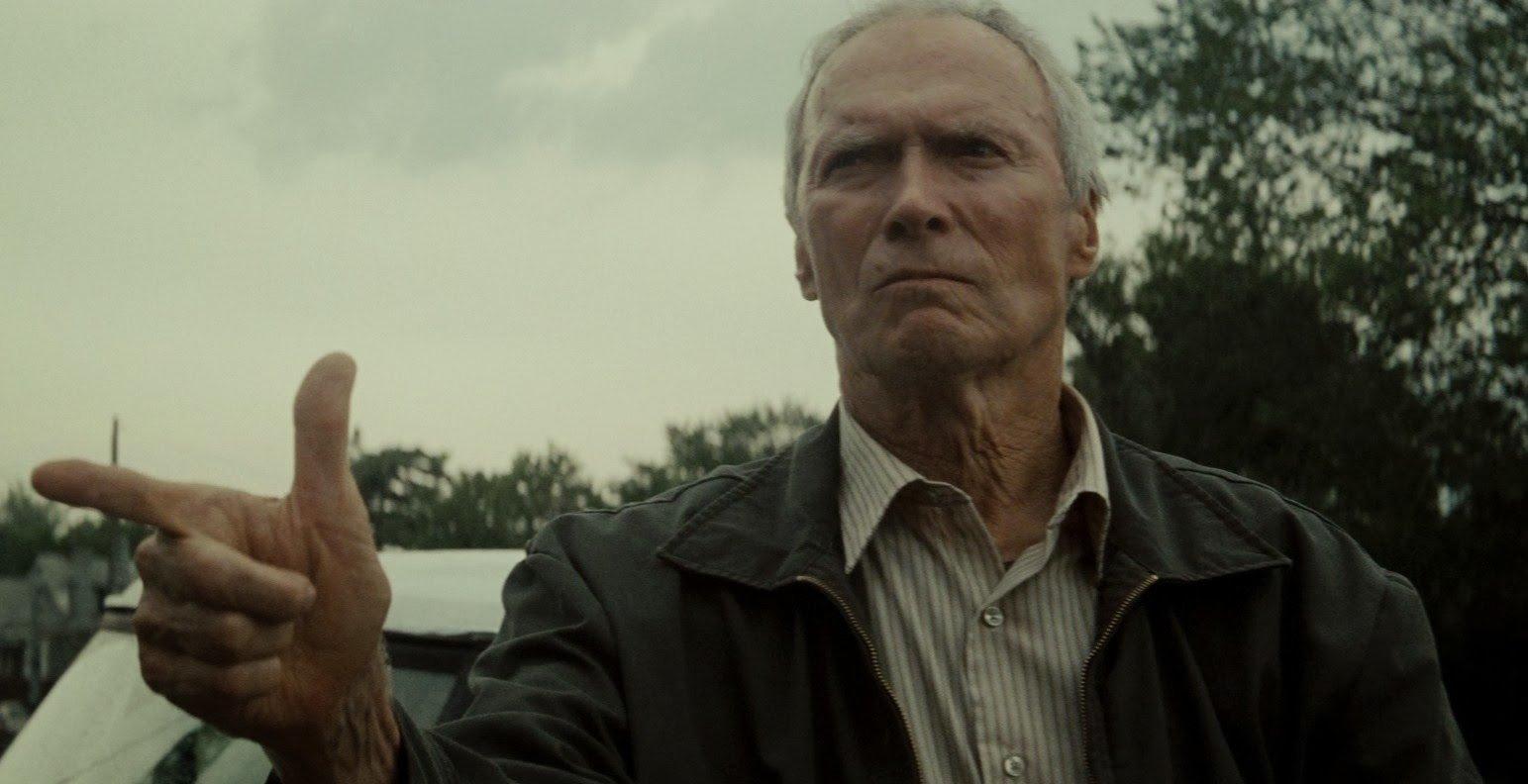 клинт иствуд биография икона маскулинности axe отвратительные мужики disgusting men