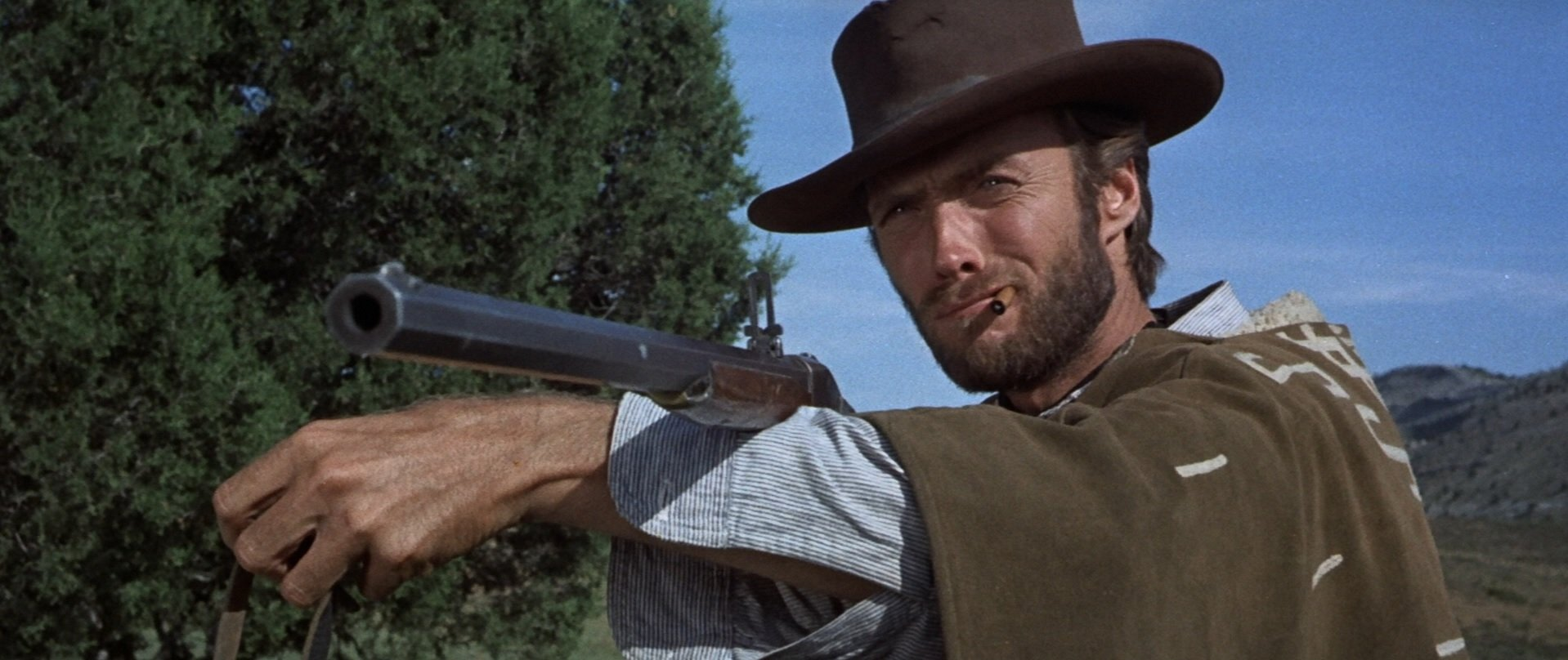 Clint Eastwood  Biography Filmography and Lots More