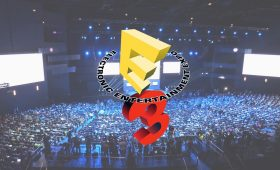 Пресс-конференции E3 2017 с комментариями Отвратительных мужиков