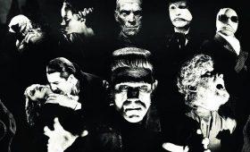 Боги и монстры: будущее «Темной вселенной» Universal