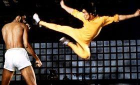 В сети появилось единственное видео с реальным боем Брюса Ли