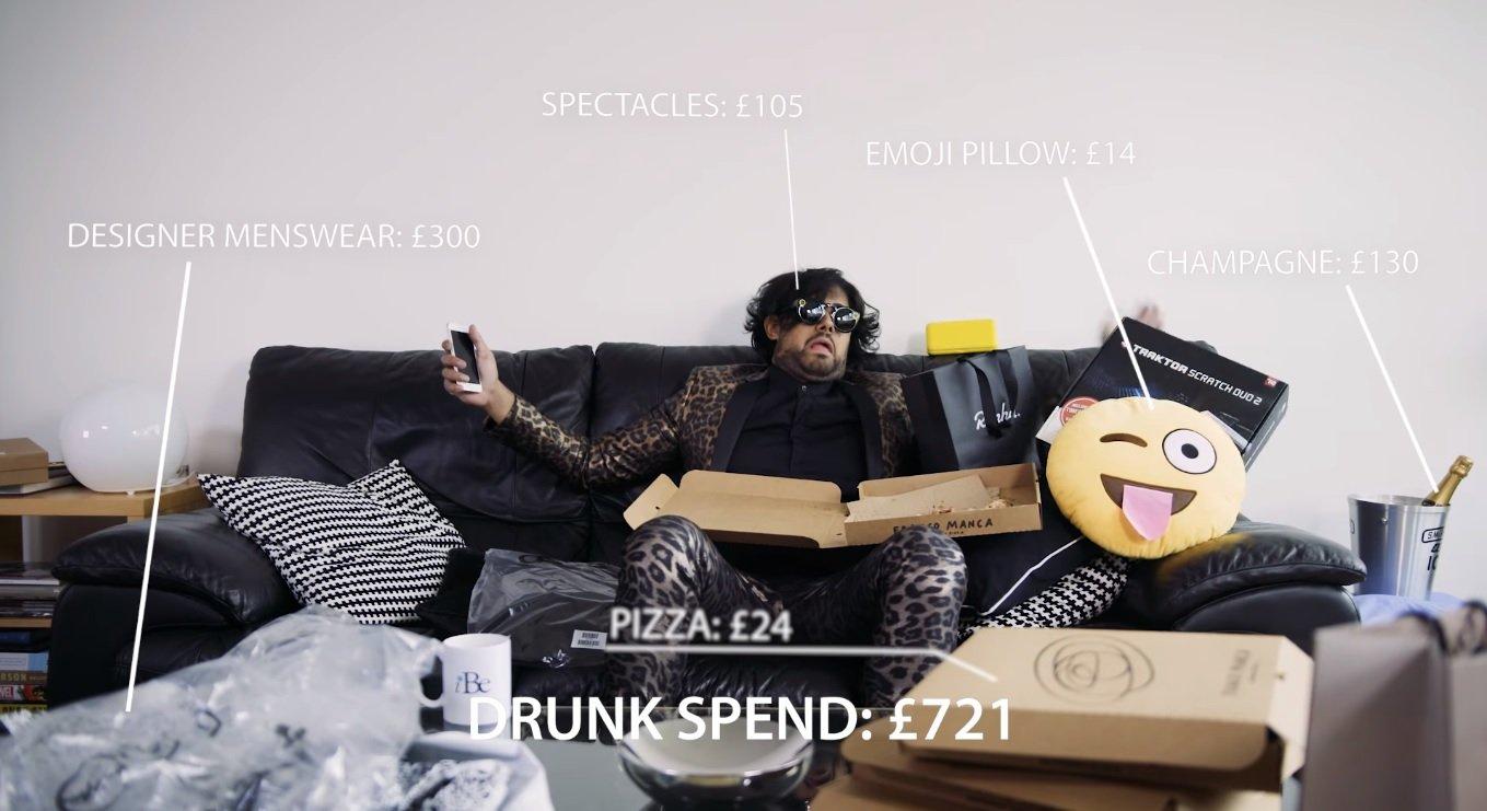 приложение пьяные покупки понедельник начинается с дичи отвратительные мужики disgusting men
