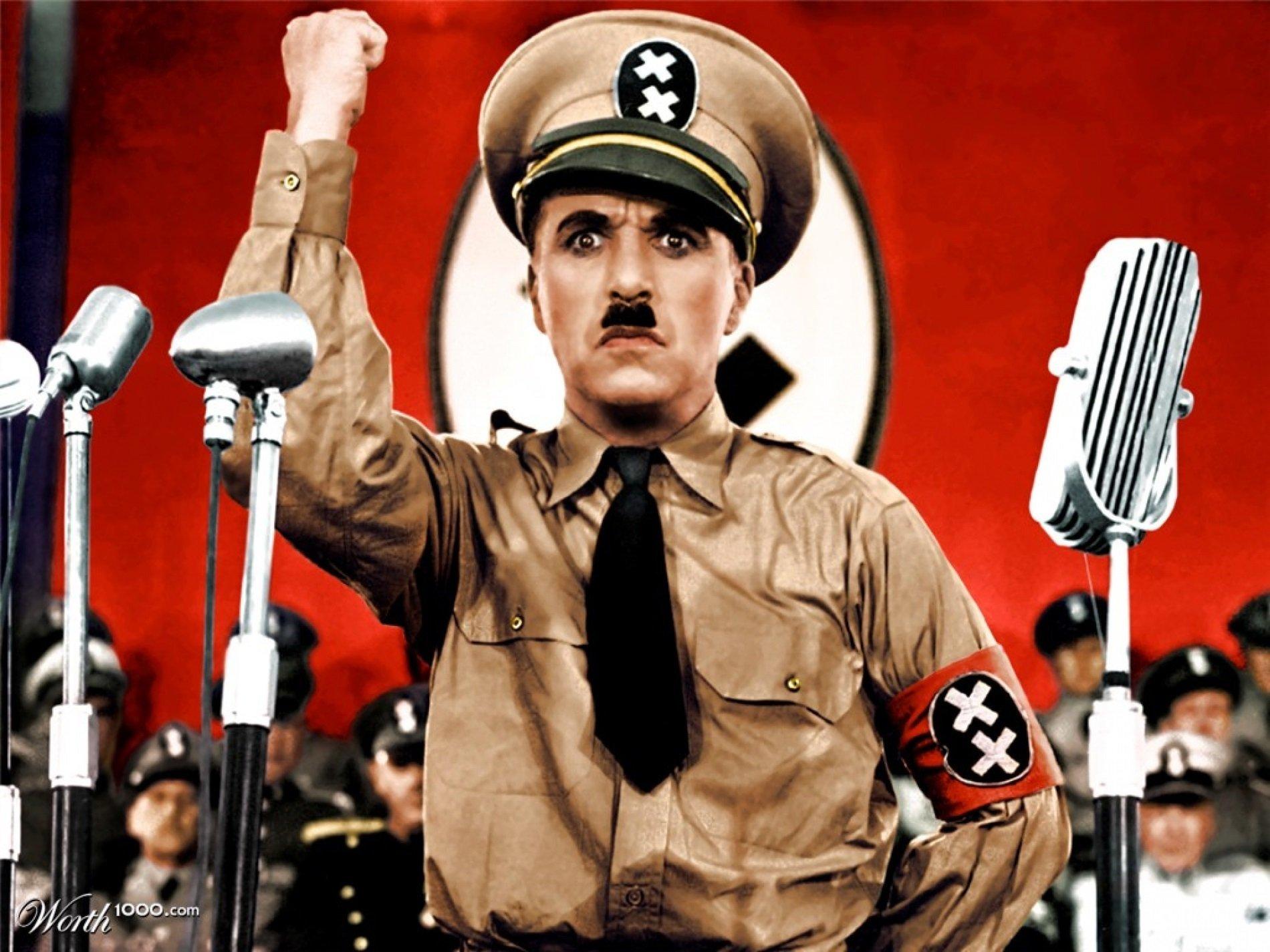 абсолютная власть развращает исследования власти великий диктатор чаплин отвратительные мужики disgusting men