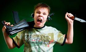 24 самых мерзких сообщения от школьников и идиотов на Twitch