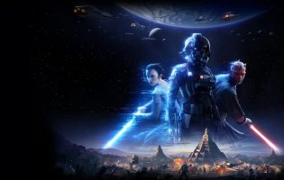 Как EA DICE работает над ошибками Star Wars Battlefront