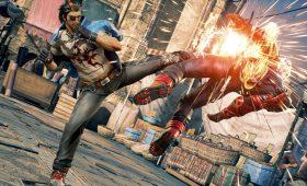 7 причин играть в Tekken 7