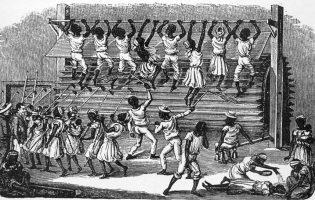 Беговая дорожка — изобретение, которое можно ненавидеть по историческим причинам