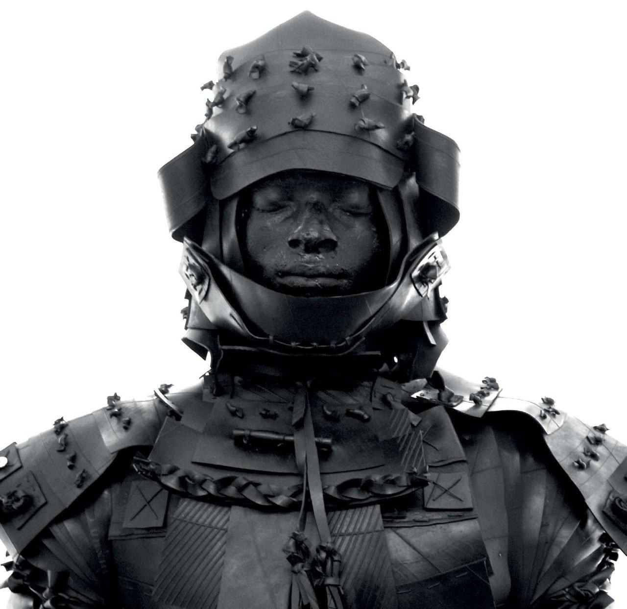 ясуке афросамурай черный самурай афро-самурай история японии отвратительные мужики disgusting men