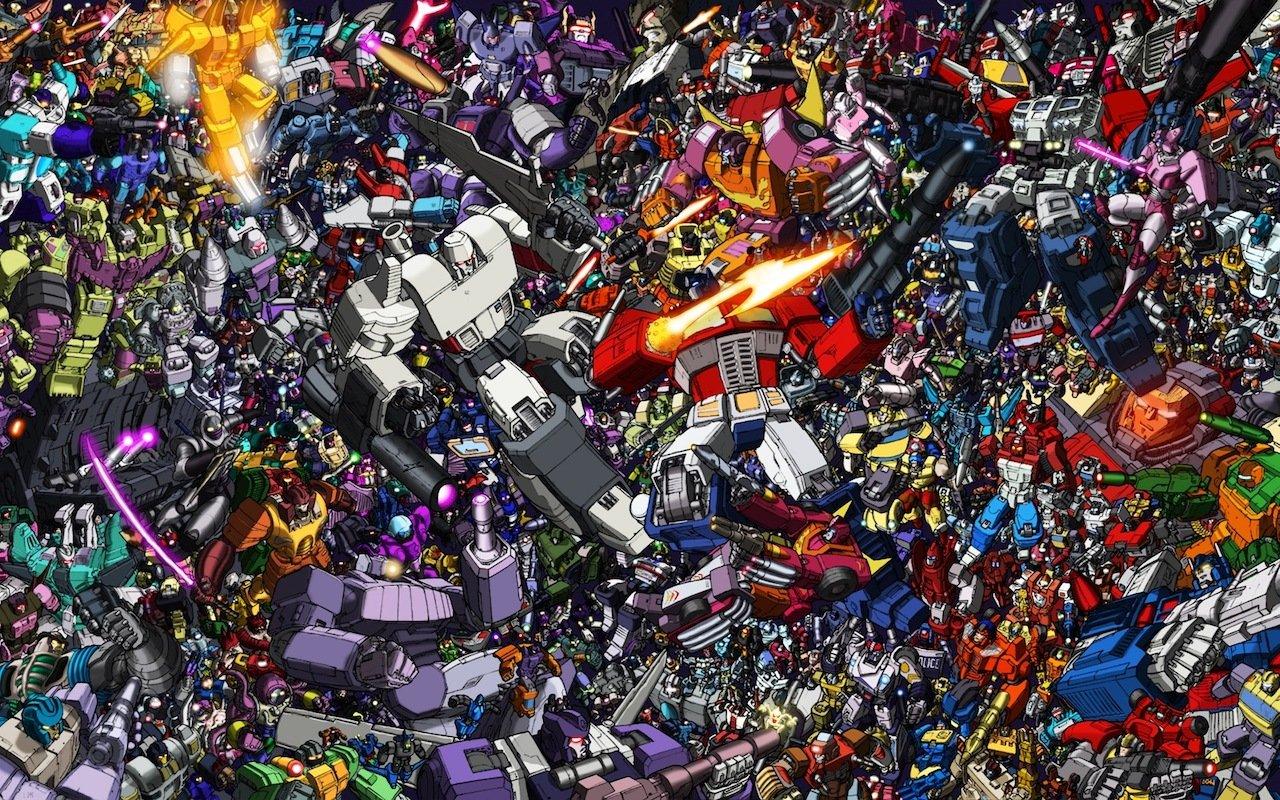 трансформеры история hasbro history toys transformers g i joe