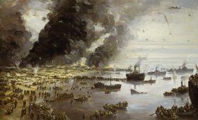 Войны не выигрываются эвакуациями: как пал Дюнкерк. История операции «Динамо»