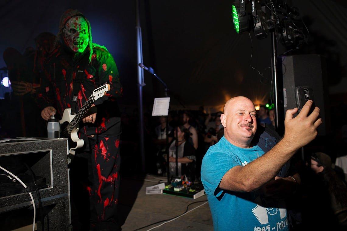 audiofeed христианский хардкор панк фестиваль отвратительные мужики disgusting men