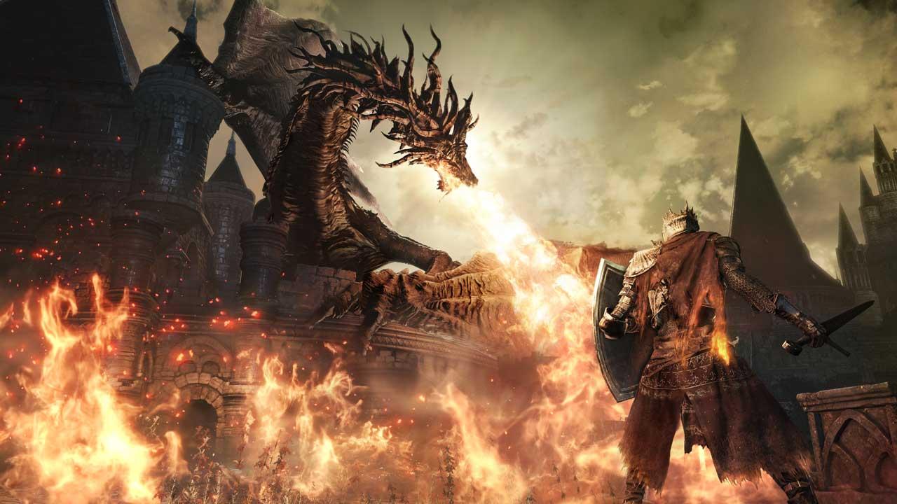 Игра одного дракона