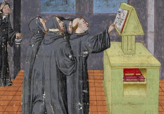 ваганты средневековая поэзия гедонизм отвратительные мужики disgusting men