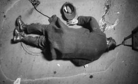 Настоящий нуар: Нью-Йорк, 1910-е, фото с мест преступлений