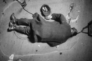 фото с места убийств нью-йорк сухой закон криминал Murder In The City. New York, 1910-1920 отвратительные мужики disgusting men