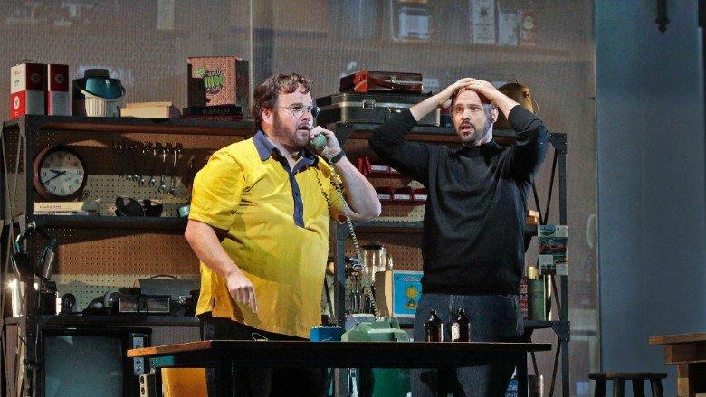 понедельник начинается с дичи стив джобс опера не грози южномц централу кофе виагра отвратиельные мужики disgusting men