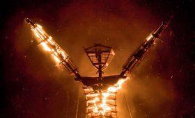 Что такое Burning Man на самом деле, и зачем туда ездят
