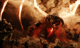 Главная игра по Толкину прямо сейчас. Shadow of War и ощущение настоящей войны